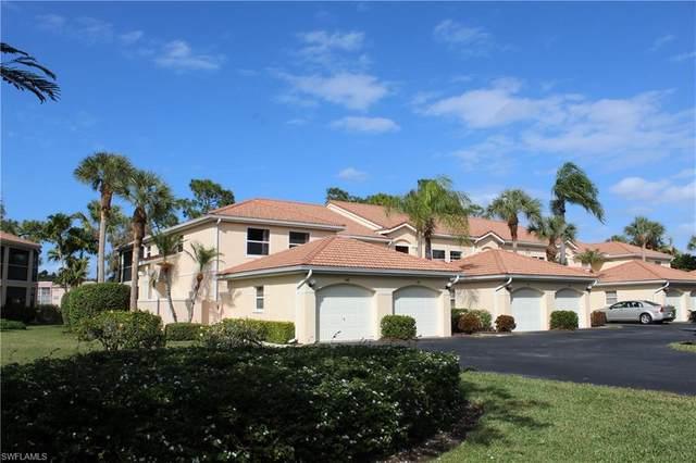 316 Woodshire Ln A9, Naples, FL 34105 (MLS #221004042) :: Clausen Properties, Inc.