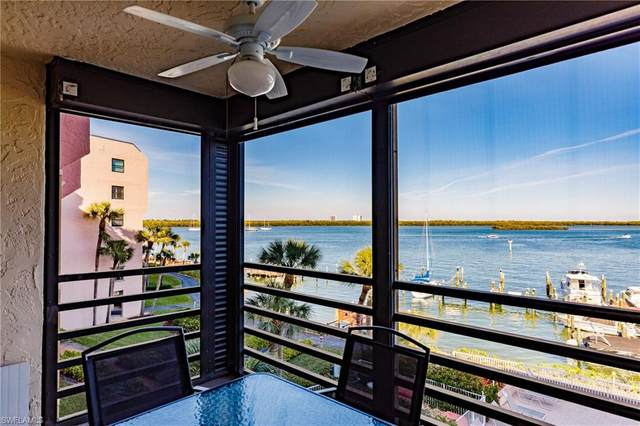 1085 Bald Eagle Dr C406, Marco Island, FL 34145 (MLS #221004117) :: #1 Real Estate Services