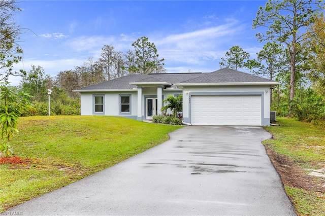 4882 44th St NE, Naples, FL 34120 (MLS #221004139) :: Dalton Wade Real Estate Group