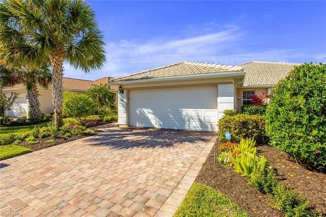 8429 Karina Ct, Naples, FL 34114 (MLS #221004140) :: Domain Realty