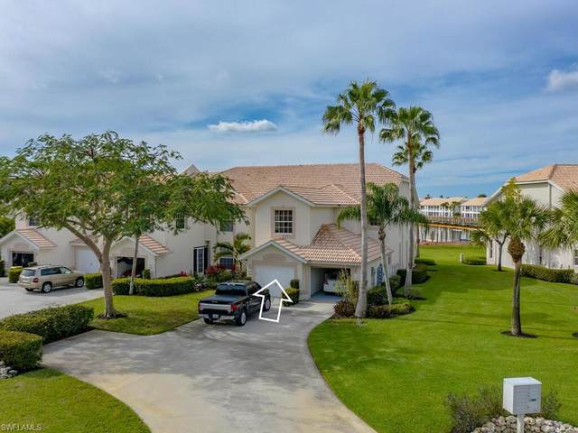 255 Cays Dr #2008, Naples, FL 34114 (MLS #221004143) :: #1 Real Estate Services