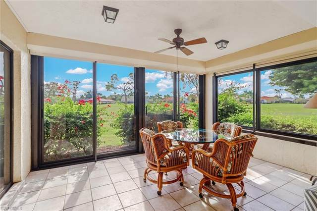 5366 Fox Hollow Dr #702, Naples, FL 34104 (#221004157) :: The Dellatorè Real Estate Group