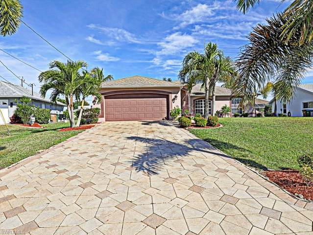 3311 SW 25th Pl, Cape Coral, FL 33914 (MLS #221004162) :: Clausen Properties, Inc.