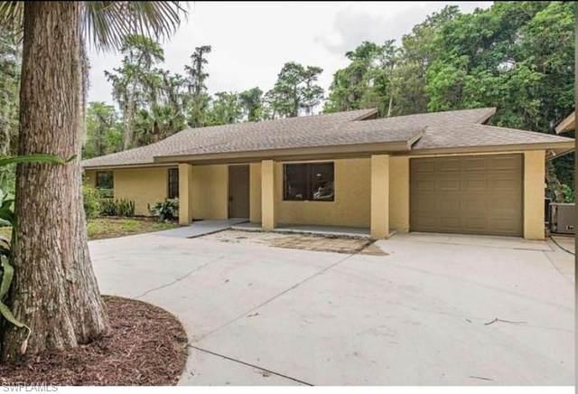4400 15th Ave SW, Naples, FL 34116 (MLS #221004165) :: Clausen Properties, Inc.
