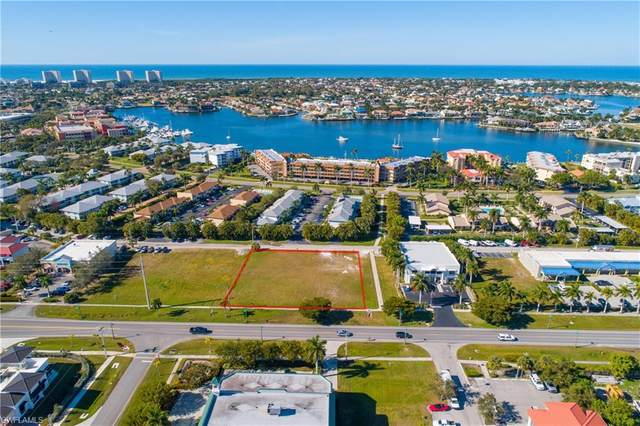 780 Bald Eagle Dr, Marco Island, FL 34145 (MLS #221004192) :: Kris Asquith's Diamond Coastal Group