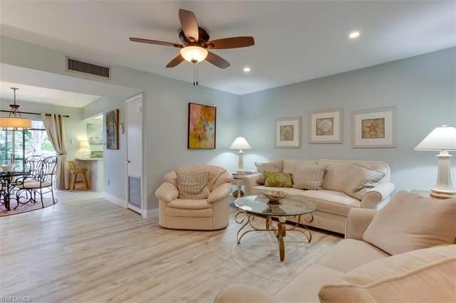 788 Park Shore Dr F17, Naples, FL 34103 (MLS #221004193) :: Medway Realty