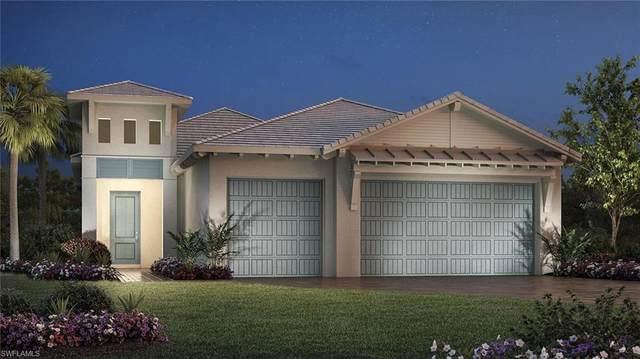 9261 Montserrat Dr, Naples, FL 34114 (MLS #221004275) :: Realty Group Of Southwest Florida