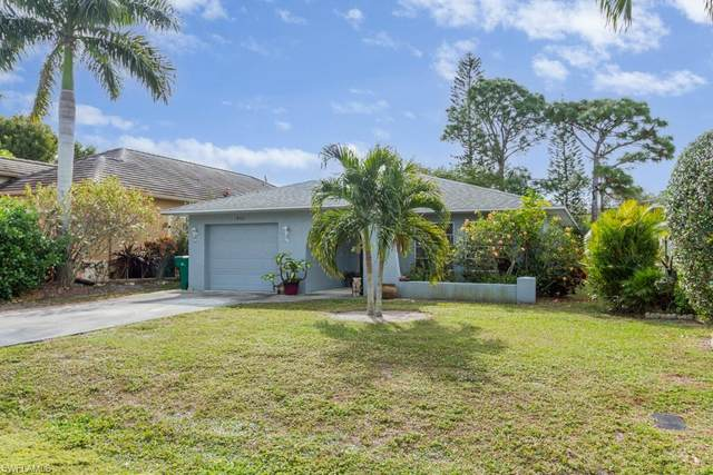 660 106th Ave N, Naples, FL 34108 (MLS #221004290) :: RE/MAX Realty Group