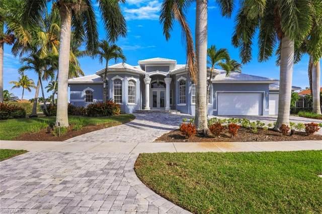 471 Pheasant Ct, Marco Island, FL 34145 (MLS #221004294) :: Avantgarde