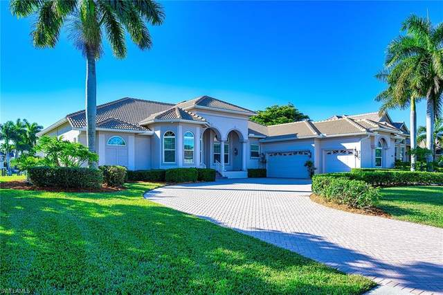1431 Salvadore Ct, Marco Island, FL 34145 (#221004327) :: Jason Schiering, PA