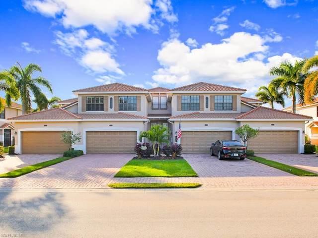 10466 Smokehouse Bay Dr #201, Naples, FL 34120 (#221004339) :: Caine Luxury Team