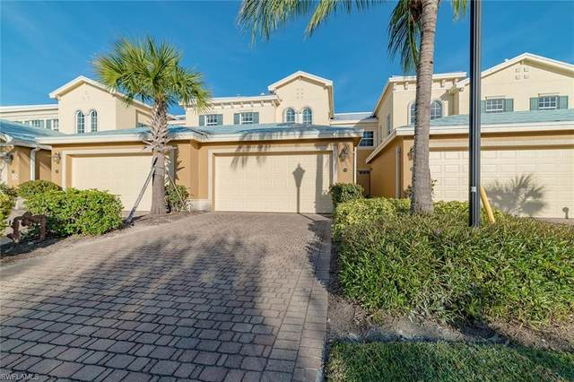 9292 Belle Ct #102, Naples, FL 34114 (MLS #221004353) :: RE/MAX Realty Group
