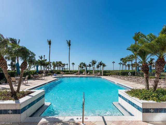 4401 Gulf Shore Blvd N #1406, Naples, FL 34103 (MLS #221004380) :: Clausen Properties, Inc.