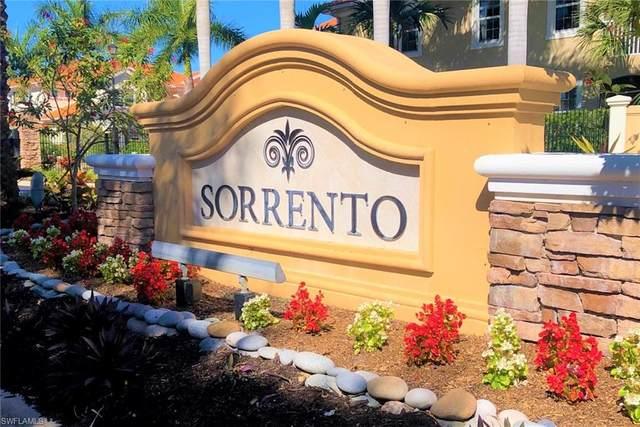 28030 Sosta Ln #1, Bonita Springs, FL 34135 (MLS #221004397) :: Tom Sells More SWFL | MVP Realty