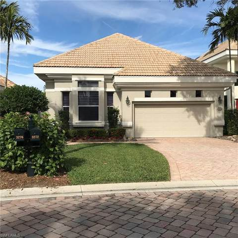 3272 Montara Dr S, Bonita Springs, FL 34134 (#221004421) :: The Dellatorè Real Estate Group