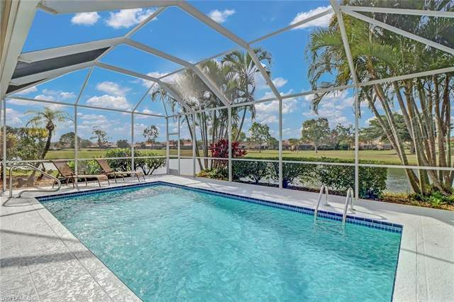 10344 Quail Crown Dr 129-5, Naples, FL 34119 (#221004453) :: Caine Luxury Team