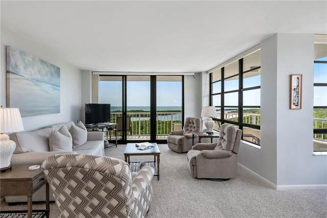 440 Seaview Ct #703, Marco Island, FL 34145 (MLS #221004470) :: Avantgarde