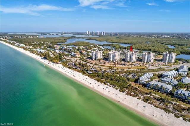 5700 Bonita Beach Rd #3303, Bonita Springs, FL 34134 (MLS #221004508) :: Kris Asquith's Diamond Coastal Group