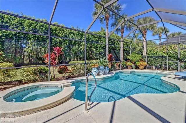 8928 Mustang Island Cir, Naples, FL 34113 (#221004516) :: Vincent Napoleon Luxury Real Estate
