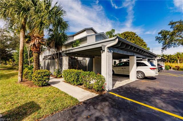 6308 Sugar Bush Ln A, Fort Myers, FL 33908 (MLS #221004550) :: RE/MAX Realty Group