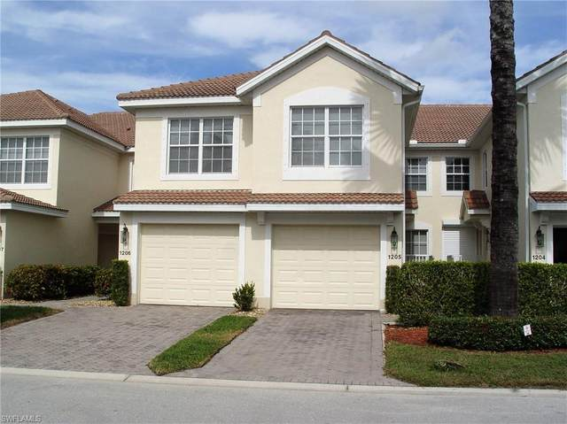 11660 Navarro Way #1205, Fort Myers, FL 33908 (#221004572) :: The Michelle Thomas Team