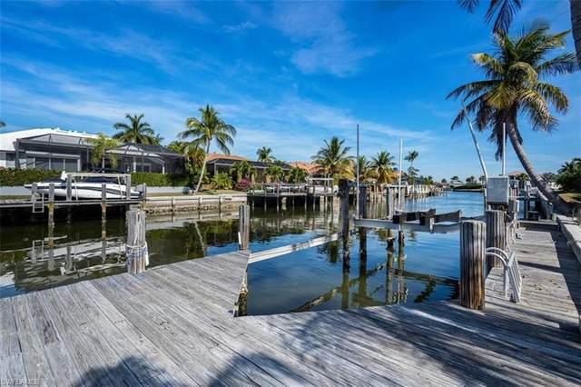 778 Amazon Ct, Marco Island, FL 34145 (MLS #221004576) :: NextHome Advisors