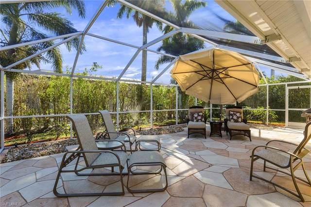 116 Granville Ct, Naples, FL 34104 (MLS #221004585) :: Clausen Properties, Inc.