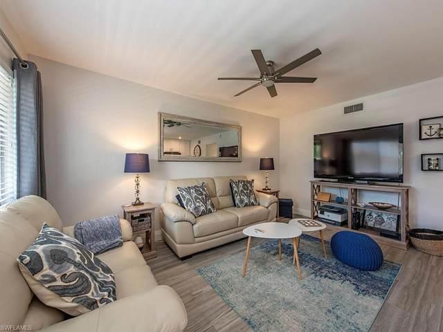 1100 Gulf Shore Blvd N #209, Naples, FL 34102 (MLS #221004605) :: NextHome Advisors