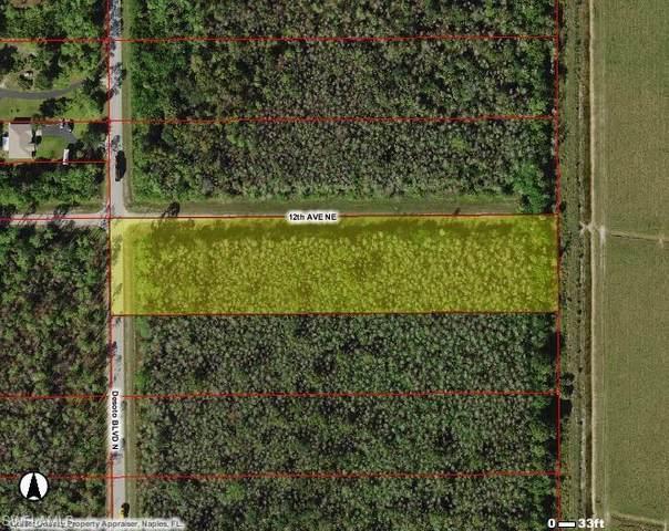 1190 Desoto Blvd N, Naples, FL 34120 (MLS #221004609) :: Clausen Properties, Inc.
