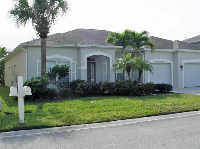 9509 Gladiolus Blossom Ct, Fort Myers, FL 33908 (MLS #221004636) :: Clausen Properties, Inc.