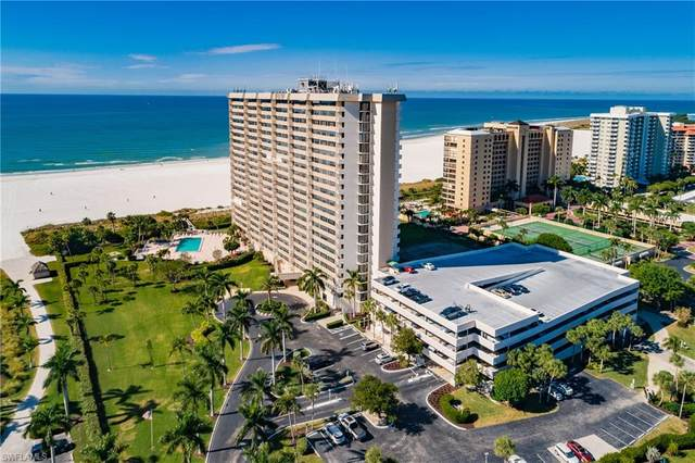 58 N Collier Blvd #201, Marco Island, FL 34145 (MLS #221004640) :: RE/MAX Realty Group