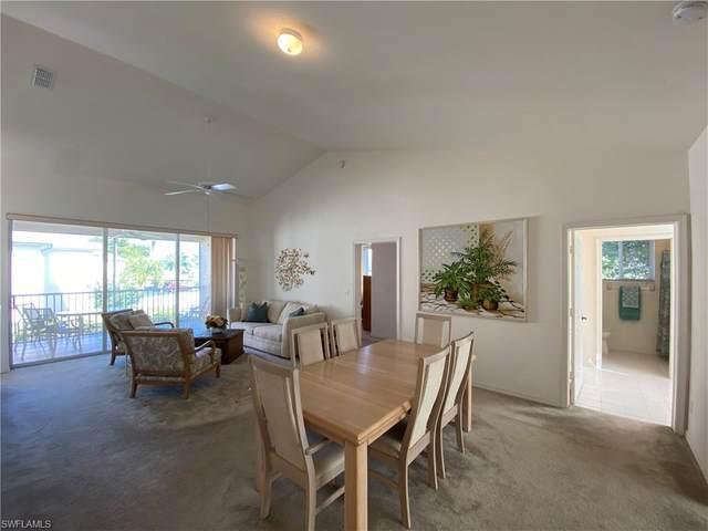 76 4th St 4-202, Bonita Springs, FL 34134 (#221004682) :: The Dellatorè Real Estate Group