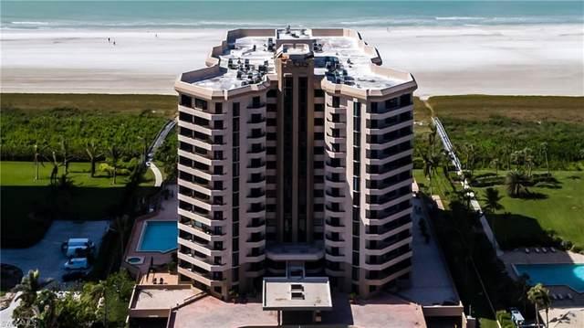 220 S Collier Blvd #305, Marco Island, FL 34145 (#221004731) :: Caine Luxury Team