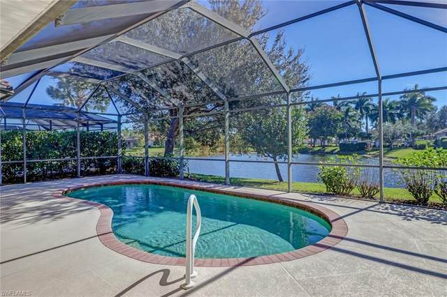 6948 Amen Corner Ct, Naples, FL 34113 (#221004746) :: The Dellatorè Real Estate Group