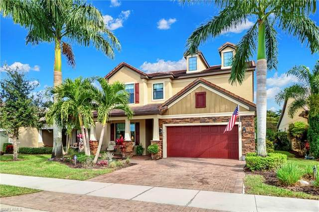16161 Camden Lakes Cir, Naples, FL 34110 (#221004760) :: Southwest Florida R.E. Group Inc