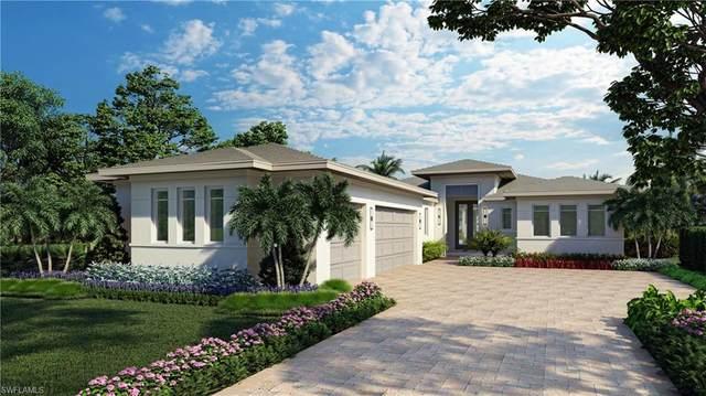 16749 Cabreo Dr, Naples, FL 34110 (MLS #221004774) :: Dalton Wade Real Estate Group