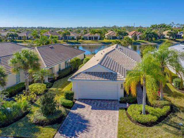8686 Querce Ct, Naples, FL 34114 (#221004810) :: The Dellatorè Real Estate Group