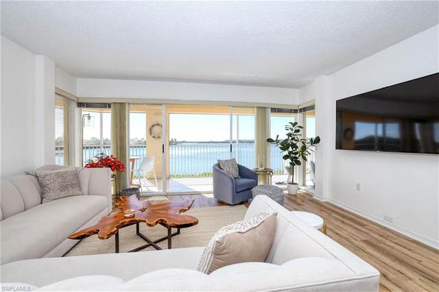 4895 Bonita Beach Rd #105, Bonita Springs, FL 34134 (#221004812) :: Caine Luxury Team