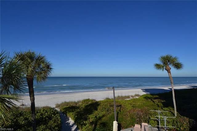 3215 Gulf Shore Blvd N 112N, Naples, FL 34103 (MLS #221004816) :: RE/MAX Realty Group