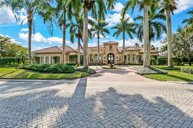 28830 Blaisdell Dr, Naples, FL 34119 (MLS #221004824) :: Premier Home Experts