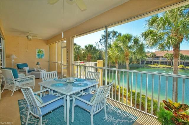 2155 Cay Lagoon Dr #422, Naples, FL 34109 (MLS #221004826) :: Florida Homestar Team