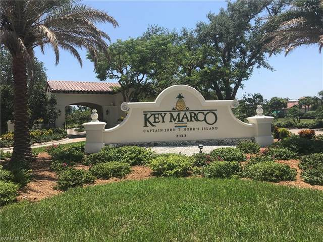 1285 Blue Hill Creek Dr, Marco Island, FL 34145 (MLS #221004848) :: Avantgarde