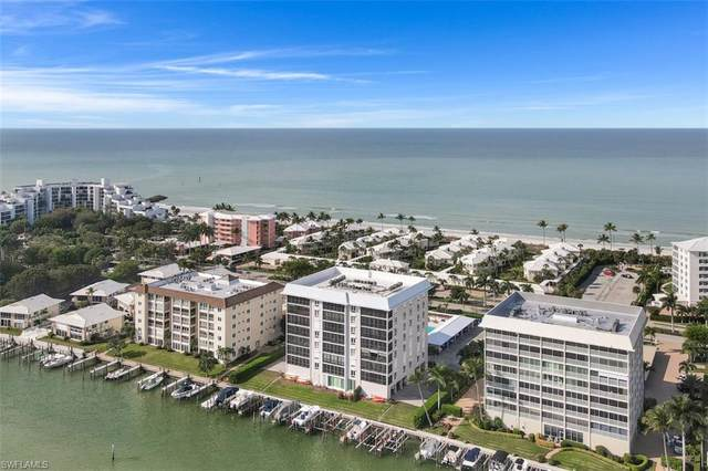 2650 Gulf Shore Blvd N #103, Naples, FL 34103 (MLS #221004864) :: RE/MAX Realty Group
