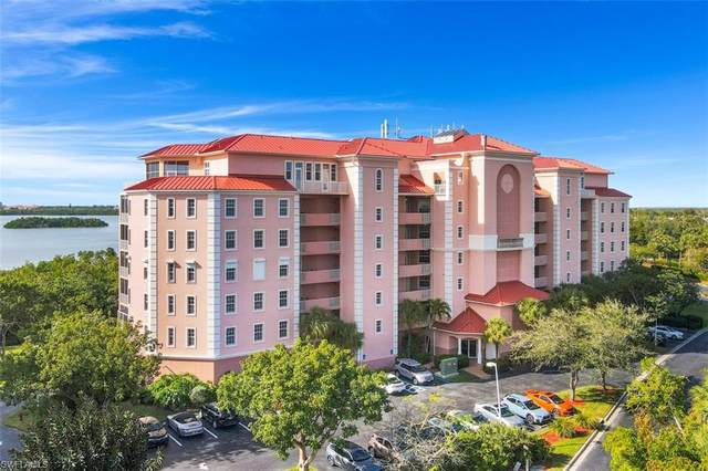 269 Vintage Bay Dr #24, Marco Island, FL 34145 (#221004875) :: Jason Schiering, PA