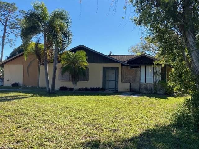 17209 Lee Rd, Fort Myers, FL 33967 (MLS #221004885) :: Premier Home Experts