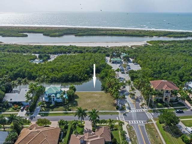 498 Spinnaker Dr, Marco Island, FL 34145 (#221004913) :: The Dellatorè Real Estate Group
