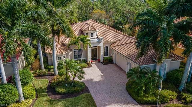 28564 Via D Arezzo Dr, Bonita Springs, FL 34135 (#221004925) :: Vincent Napoleon Luxury Real Estate