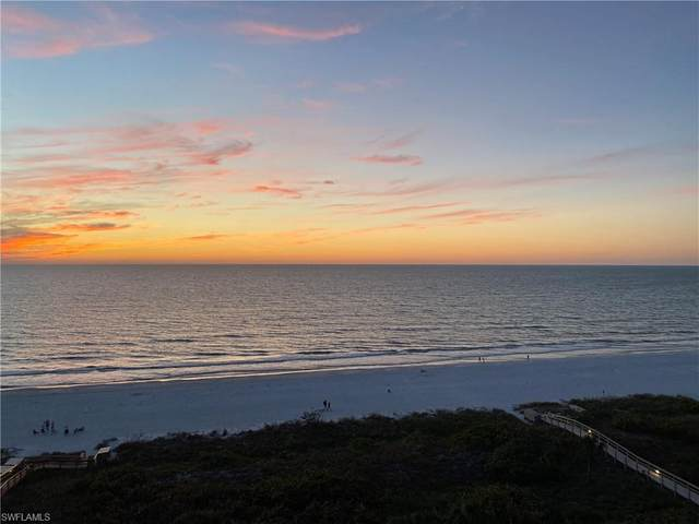 730 S Collier Blvd #904, Marco Island, FL 34145 (MLS #221004941) :: RE/MAX Realty Group