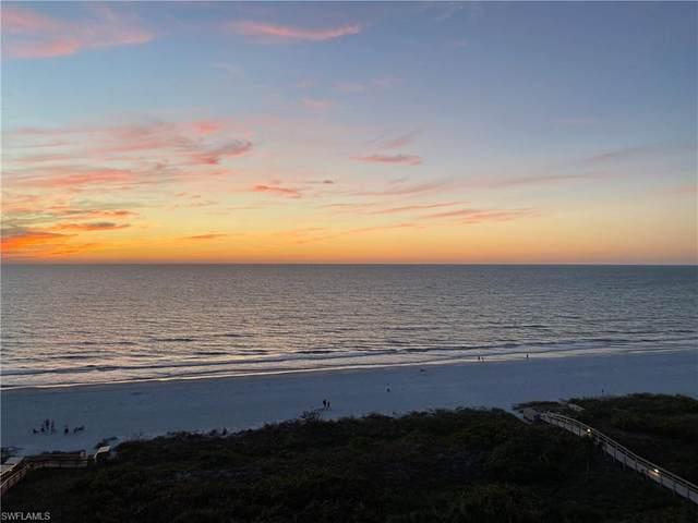 730 S Collier Blvd #904, Marco Island, FL 34145 (#221004941) :: The Dellatorè Real Estate Group