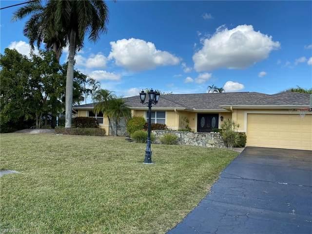 145 Viking Way, Naples, FL 34110 (MLS #221004988) :: Dalton Wade Real Estate Group